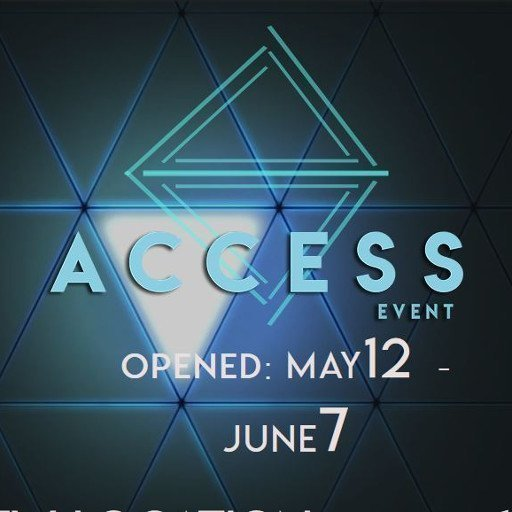 ACCESS Event May 2018