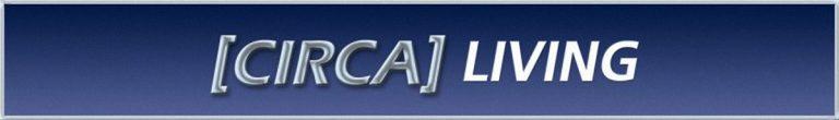 CIRCA Living Banner