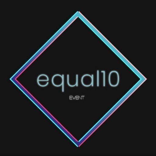 equal10 Event - May 2020