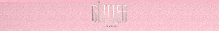 Glitter Poses