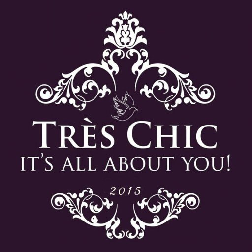 Très Chic Event - May / June 2020