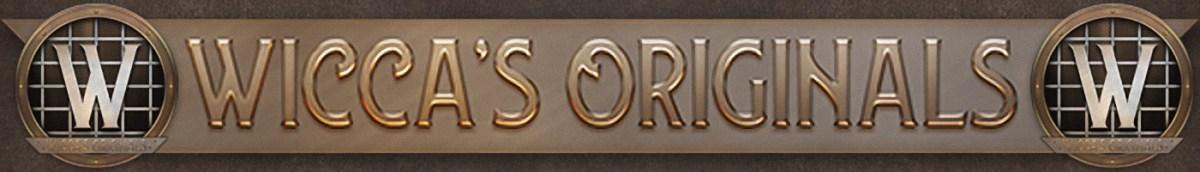 Wiccas Originals Banner 2019