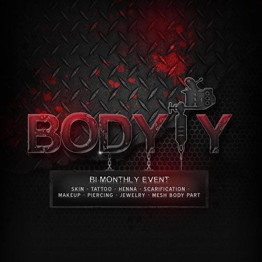 Bodyfy Event – June 2019