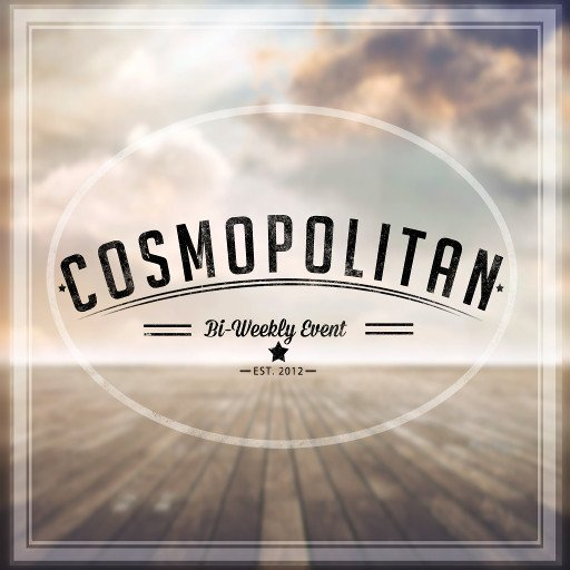 Cosmopolitan 8th Anniversary - May 2020 - 2nd Round