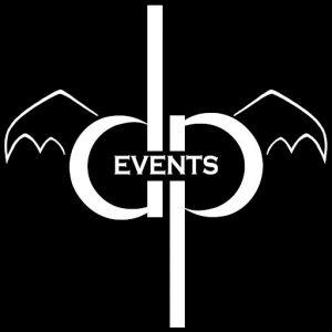 DP Events Logo 2019