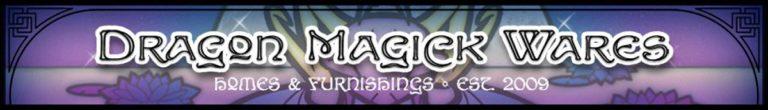 Dragon Magick Wares