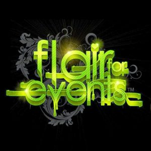 Flair for Events Logo
