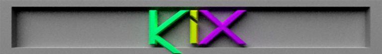 KIX Banner 2019