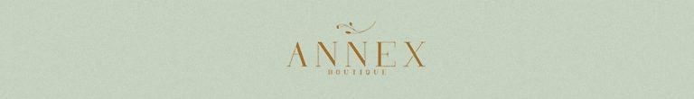 The Annex Banner