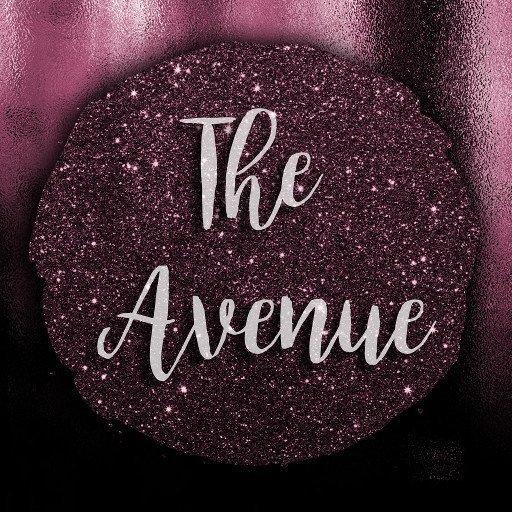 The Avenue Logo