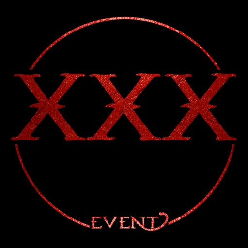 XXX Original Event - July 2019