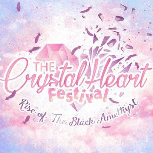 Crystal Heart Festival - Summer 2019