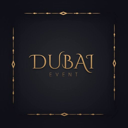 DUBAI Event – June / July 2019