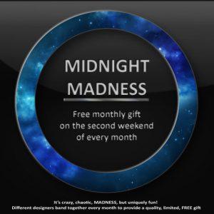 Midnight Madness 2018