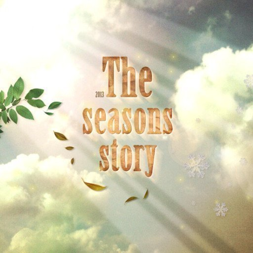 The Seasons Story Autumn - October 2019