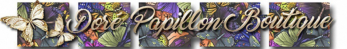 Dore Papillon Boutique