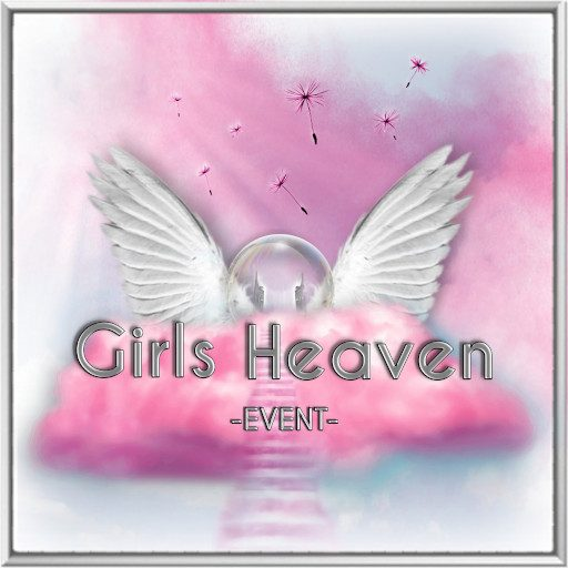 Girls Heaven EVENT LOGO - 2020