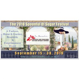 Spoonful Of Sugar AD 2018