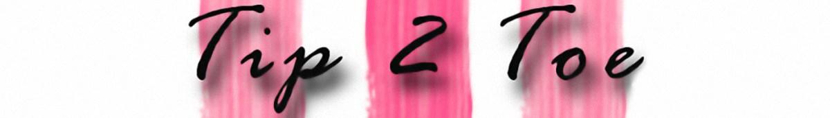 Tip 2 Toe Banner