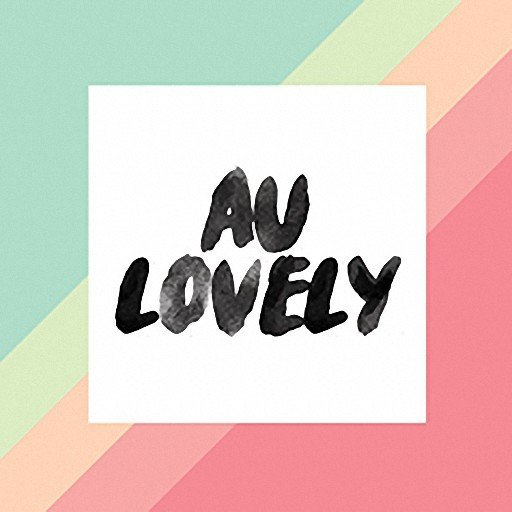 AU LOVELY Event