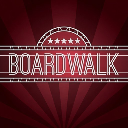 !Boardwalk Event - July /August 2019