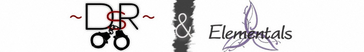 DsR Elementals Banner