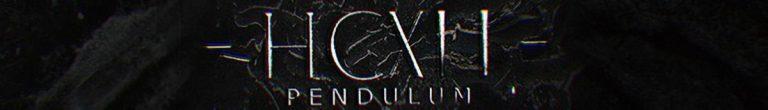 HCXII Pendulum Banner