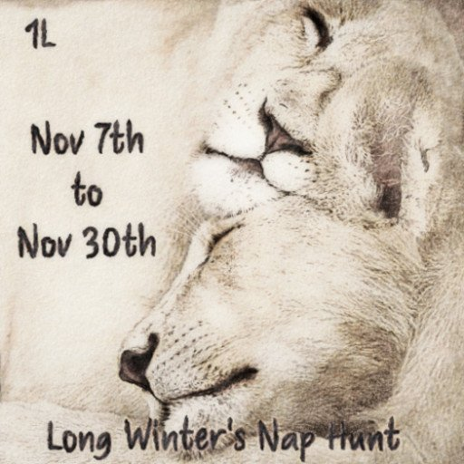 Long Winters Nap Hunt