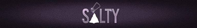 Salty Banner 2019