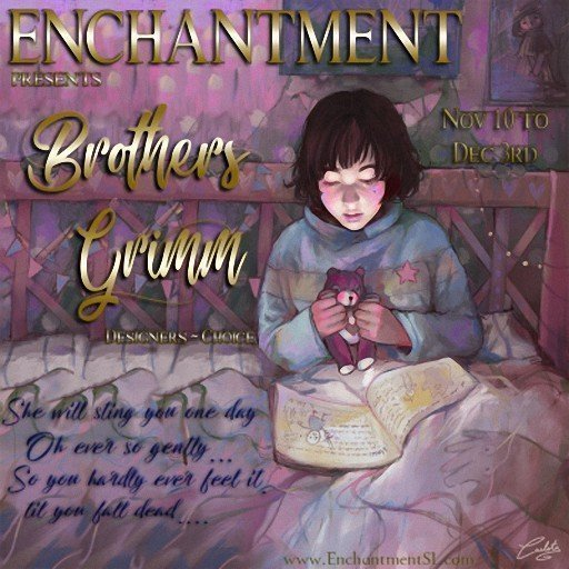 ENCHANTMENT November 2018