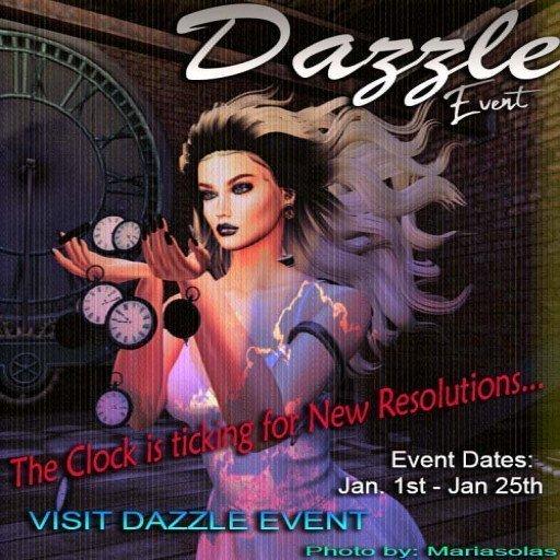 Dazzle Event January 2019