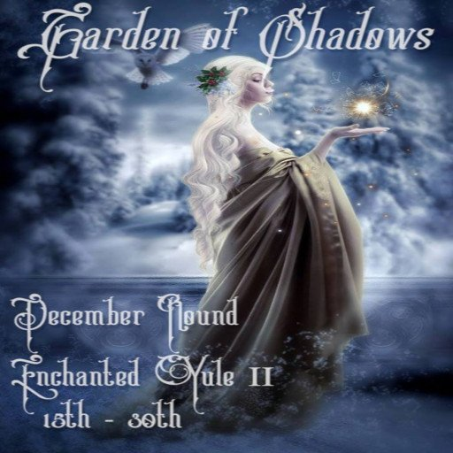 Garden of Shadows December 2018