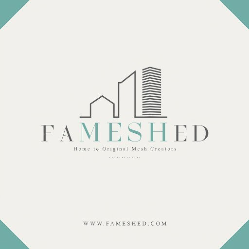 FaMESHed Logo 2018