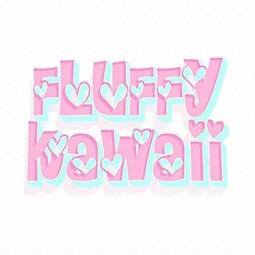 Fluffy Kawaii 2019