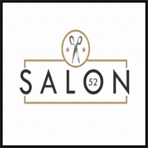 Salon 52 - July 2019