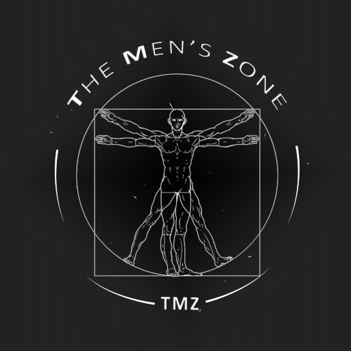 The Men's Zone - August 2019