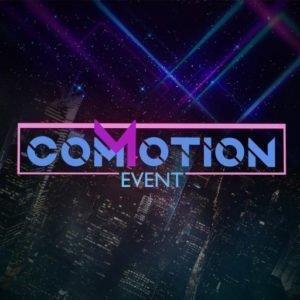 CoMotion Event 2019