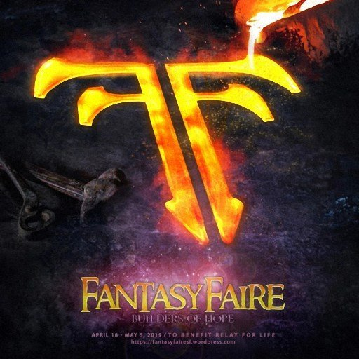 Fantasy Faire 2019