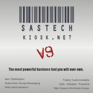 SasTech Ad