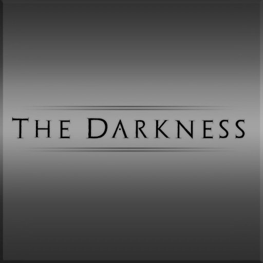 THE DARKNESS - April 2020