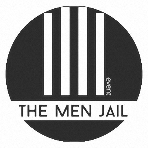THE MEN JAIL EVENT - September 2019