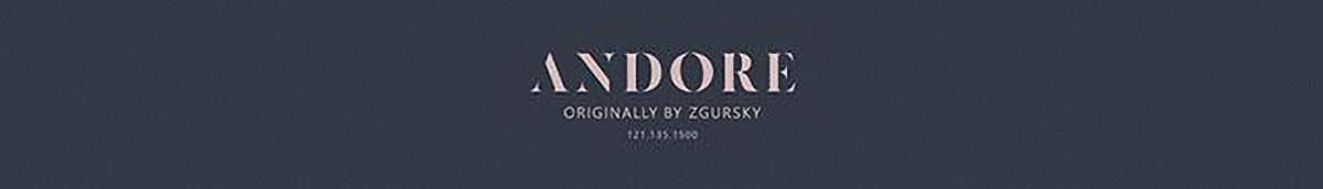 Andore Banner 2020