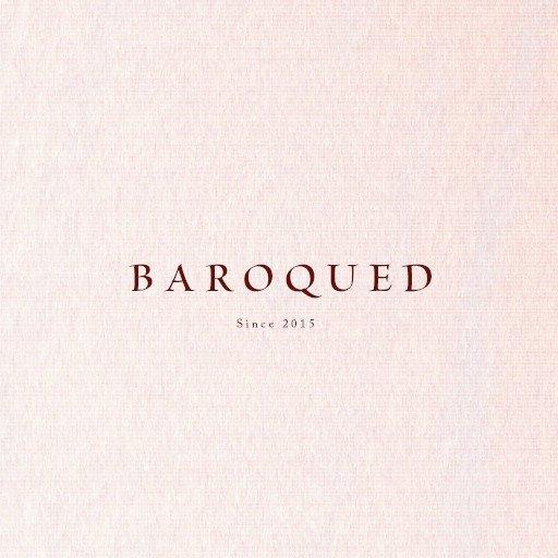Baroqued LOGO 2019