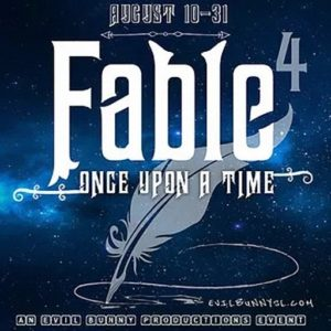 FABLE 4 August 2019