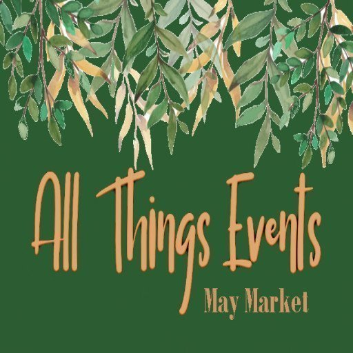 All Things Events May Market 2019