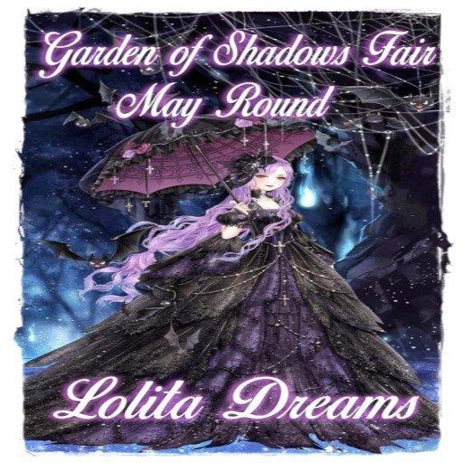 GoSF Lolita Dreams May 2019