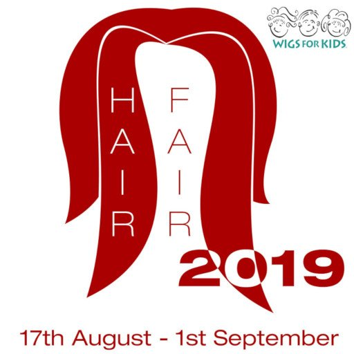 Hair Fair - Shopping 2 - August 2019