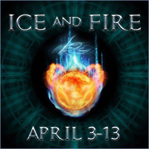 Ice and Fire Event April 2019
