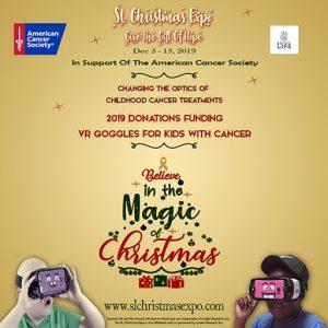 Magic Of Christmas December 2019
