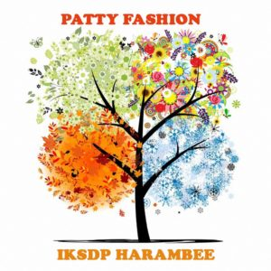 Patty Fashion Store for Harambee